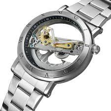 <b>FORSINING</b> New <b>Men Automatic</b> Mechanical Watches Top Brand ...