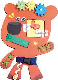 <b>Бизиборд Ми-ми-мишки Кеша</b> — купить в интернет-магазине ...