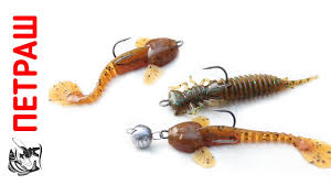 Рыболовные <b>КРЮЧКИ</b> ДЛЯ ХИЩНИКА <b>Фанатик</b> для ловли на ...