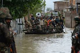 death toll climbs as monsoon rains hit kashmir toronto star