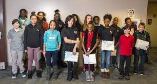 diversity news acirc martin luther king jr holiday winners and honorable mention recipients in the 2016 dr martin luther king jr