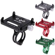 <b>GUB G</b>-<b>85</b> Aluminum Alloy Bicycle Handlebar Bike Phone Mount ...