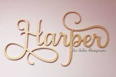 <b>Personalized</b> Wooden <b>Name</b> Sign <b>Wall</b> Hanging by ...