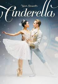 <b>Cinderella</b> | January 31 – February 9, 2020 – Pacific Northwest Ballet