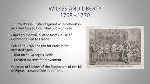 「1768 John Wilkes」の画像検索結果
