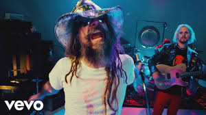 <b>Rob Zombie</b> - Get High - YouTube