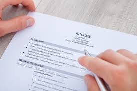 4 things recruiters look for on your resume morgan hunter you spend countless hours searching for the right position going through the application process and writing cover letters but if your resume isn t