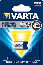 <b>CR2</b> Photo, Элемент питания литиевый для фото Ultra ...