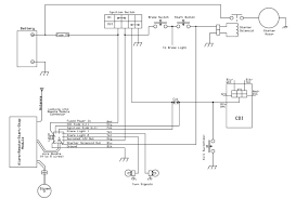 dc 5 wire cdi diagram 110 4 stroke wiring diagram wanted page 3 atvconnection com here is a diagram showing how