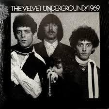 The <b>Velvet Underground</b> - <b>1969</b> (2017, 200 Gram, Vinyl) | Discogs