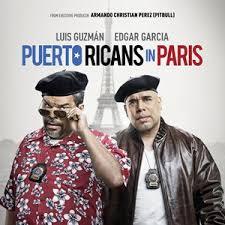 Puerto Ricans in Paris (2015) latino