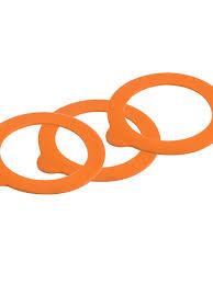 <b>Набор из 6 резиновых</b> подкладок для банок clip top - цена 320 ...