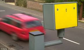 Image result for london speed cameras