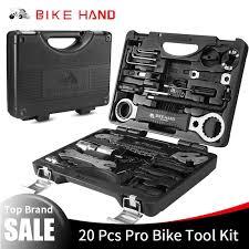 topeak tt2536 multi bike repairing tool portable bicycle mini combination set disassemble kit equipment