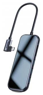 <b>USB</b>-<b>концентратор Baseus Multi</b>-<b>functional</b> HUB Type-C to 3xUSB ...