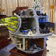 Звездные войны План серии 75159 Death <b>Star</b> 05063 ...