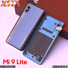 <b>Original XiaoMi</b> Replacement Battery Glass Back Cover Door For ...