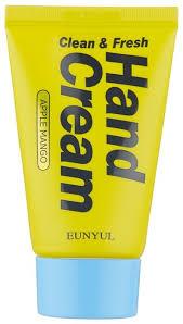 <b>Крем</b> для рук <b>Eunyul Clean &</b> Fresh Apple Mango — купить по ...
