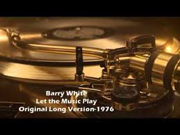 <b>Barry White</b> - Let The Music Play (Original Long Version) - YouTube