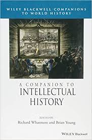 A Companion to Intellectual History (Wiley Blackwell ... - Amazon.com
