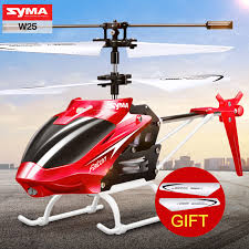 <b>SYMA W25</b> 2 Channel Indoor Mini <b>RC</b> Helicopter with Gyroscope by ...