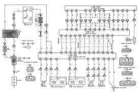 toyota wiring diagrams online toyota wiring diagrams online