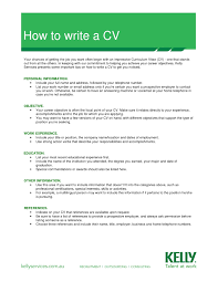 how to write a cv for a student job sample resumes sample how to write a cv for a student job how to write a great cv save