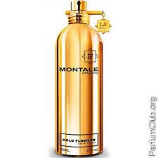 <b>Montale Gold Flowers</b> - описание аромата, отзывы и ...
