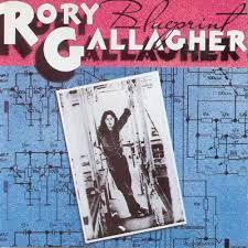 <b>Blueprint</b> by <b>Rory Gallagher</b> (Album, Blues Rock): Reviews, Ratings ...