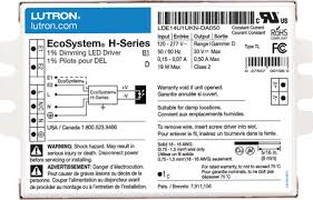understand the hidden costs of 0 10v led drivers dimming dali based led drivers such as the ecosystem products from lutron