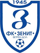 <b>Зенит</b> (футбольный клуб, Ветрен-Дол) — Википедия