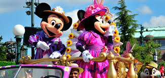 Image result for paris disneyland spring 2015