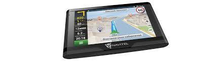Обзор <b>навигатора Navitel E500</b> Magnetic. Cтатьи, тесты, обзоры