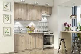Casually <b>Кухонный гарнитур Бланка левый</b> the life