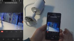 Подключение <b>ip камеры Hikvision</b> к интернету через <b>Hik</b>-Connect ...