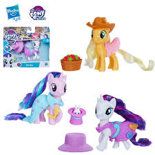 <b>Hasbro My</b> Little Pony игрушка <b>фигурка</b> Дружба это магия E1929 ...