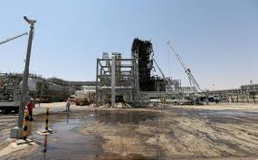 Exclusive: Saudi Aramco pursues war cover after attacks - sources ...