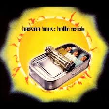 <b>Beastie Boys</b>- The <b>Mix</b> Up(Full Album)- A = 432Hz by įИšØů  ђΛ on ...
