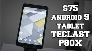 <b>Teclast P80X</b> Unboxing/Review/Gaming/Battery/Camera test ...