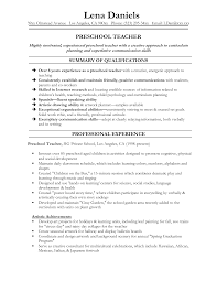 summary of qualifications resume example  seangarrette cosummary of qualifications resume example summary of qualifications resume examples for marketing manager   representative achievements