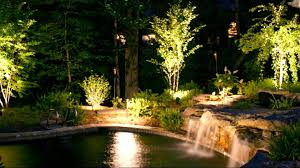 stunning outdoor lighting ideas youtube backyard lighting ideas