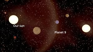did our sun snatch planet 9 from another solar system science world planet 9 captured by sun from another star system lund university