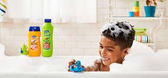 <b>Kids Shampoo &</b> Conditioner | Suave Kids®