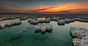 7 intriguing things you didn't know about the <b>Dead Sea</b> | From the ...