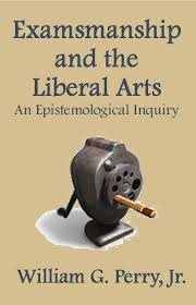 examsmanship and the liberal arts an epistemological inquiry examsmanship and the liberal arts an epistemological inquiry bureau of study counsel