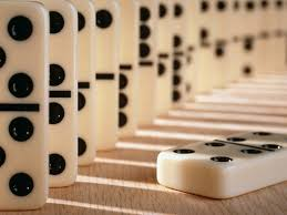 the domino effect < other fun < miscellaneous < desktop the domino effect desktop