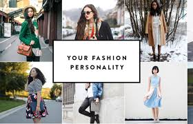 How to Know (and Shop For) Your <b>Fashion Personality</b> - Verily