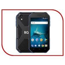 <b>Сотовые телефоны BQ</b> водонепроницаемые - цены