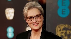 Meryl Streep denies refusing a Chanel Oscar dress because she ...