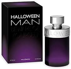 <b>J. Del Pozo Halloween</b> Man Eau de Toilette, 125ml: Amazon.com.au ...
